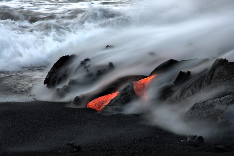 Hawai'i Lava