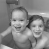Bathtime Smiles