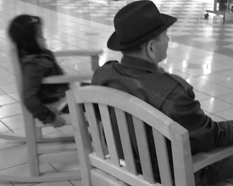 Mall Relaxation