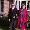 Grandma Shardlow and Pop