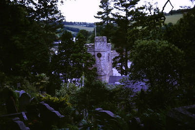 Newquay 1963