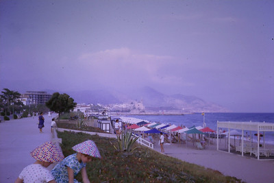 Sitges 1962