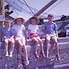 Little Martynenko, Tina, Sandra & Chris