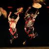 Cheng Du dance troop