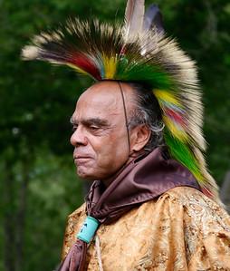 Nanticoke-Lenape