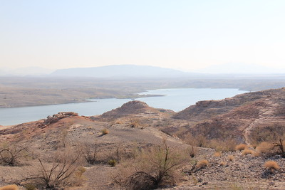 20180805-01 - Lake Mead Natl Rec Area