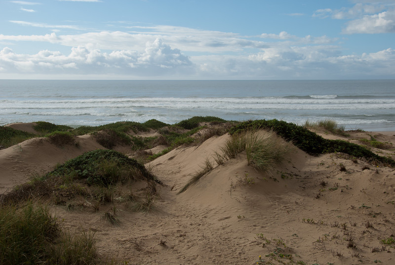 """<span id=""""title"""">Dunes</span> Finally, the clouds cleared up a little!"""