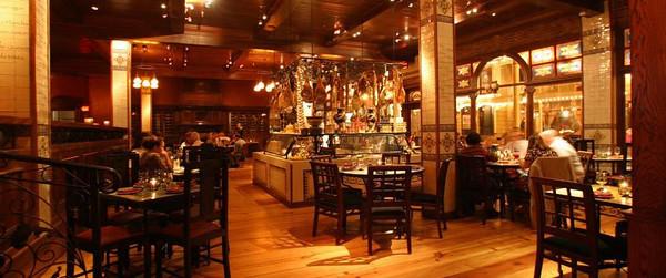 Cevíche Tapas Bar. My favorite place in Orlando, FL for tapas and flamenco musica and baile.