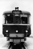A front view of SC79979 before the 'speed whiskers' were applied.<br /> © Photo copyright British Railways.