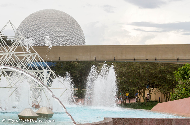 Epcot Walt Disney World Florida