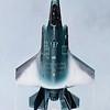 Zvuk zrychlení - F35