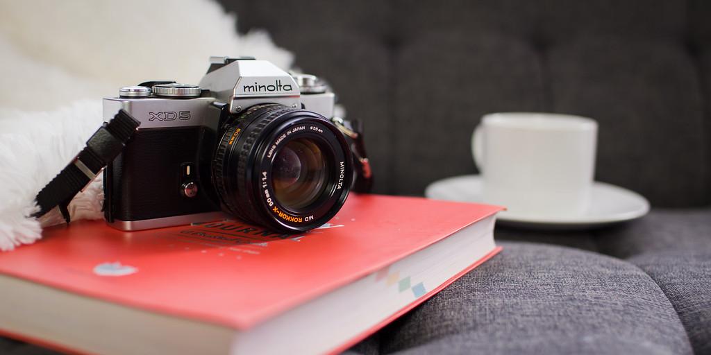 Photo courses