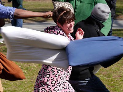 Pillow Fight-2014