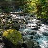 Bridal Veil Falls, Oregon