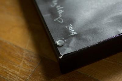 Premium Artwork - Canvas Wrap