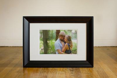 Premium Artwork - Framed Print