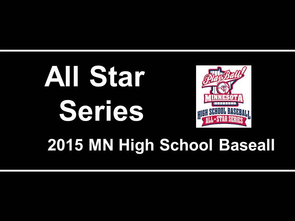 High School all star series