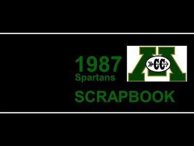 1987 Mayo Spartans CC
