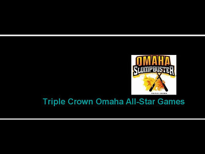 Omaha Slumpbuster All-Star
