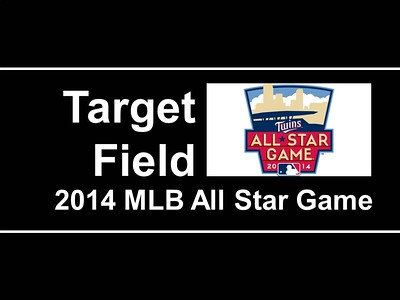 2014 MLB AllStar Game