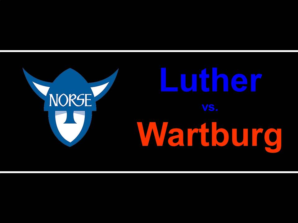 Luther vs Wartburg