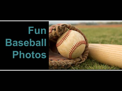 Fun Baseball