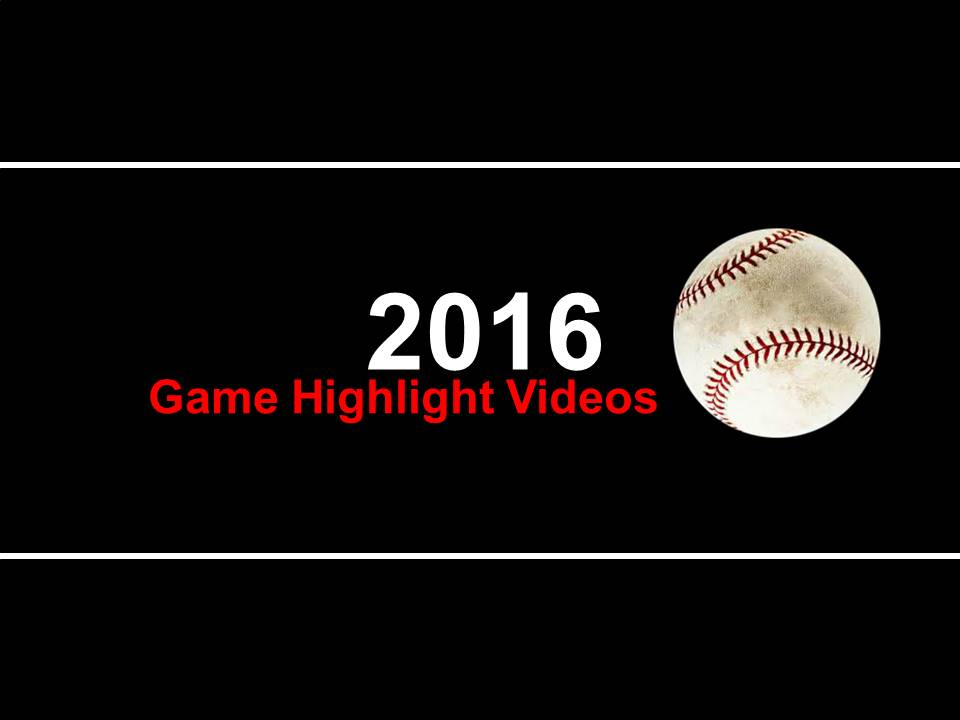 game highlight videos