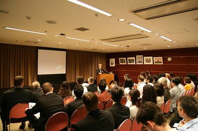 Stories of Entrepreneurial Success in Japan