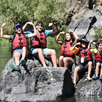 Living life on the Klamath River