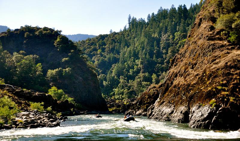 Rogue RIver Journeys - Rogue River 4