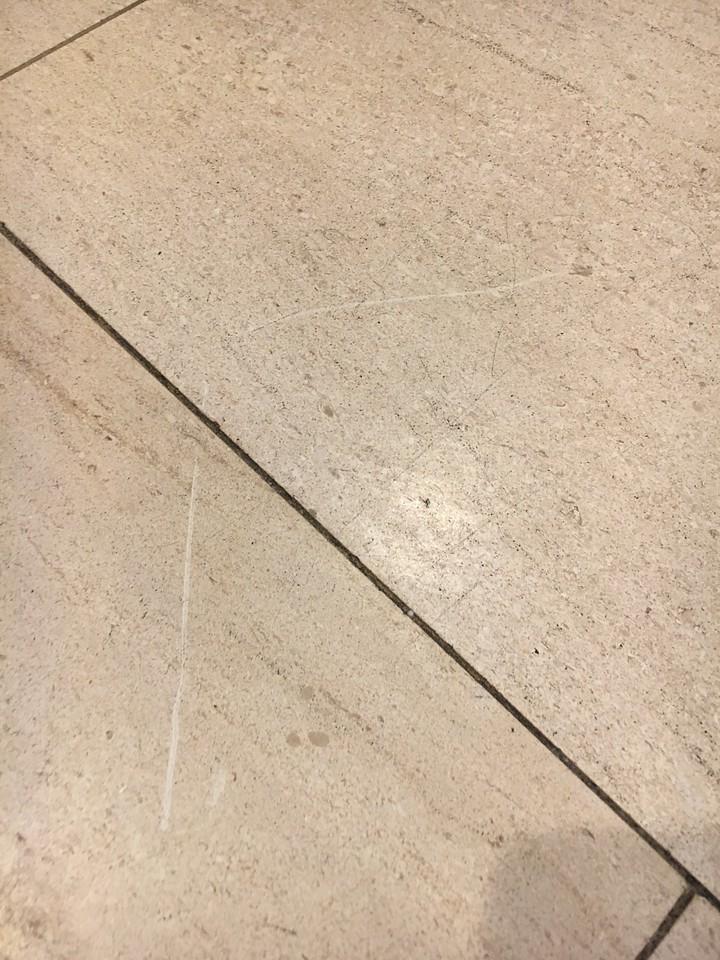 Kitchen Scratches 6 of 9