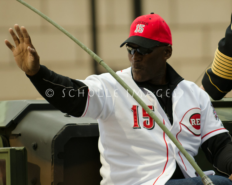 George Foster