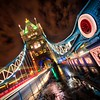Trey Ratcliff - Tower Bridge - Slam Dunk