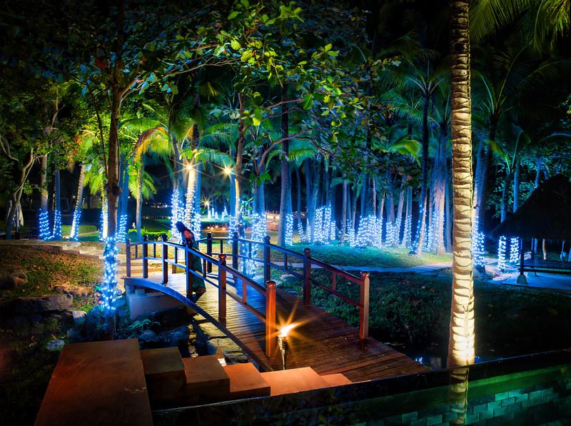 Phulay Bay, Thailand
