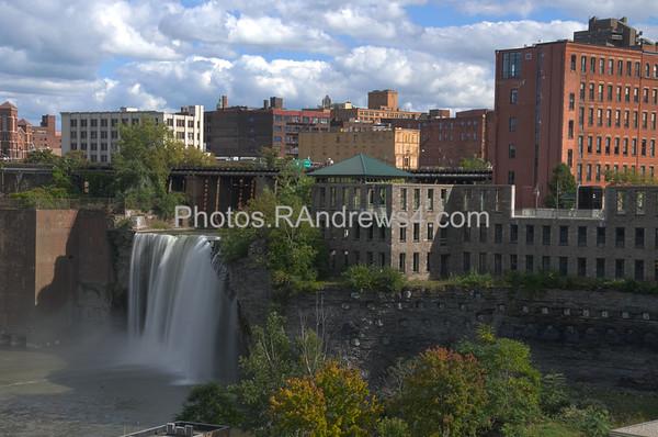 Rochester History