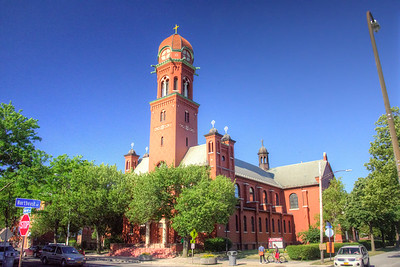 St. Stanislaus Catholic Church
