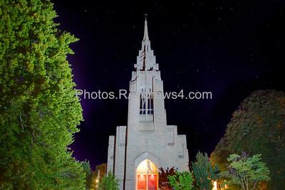 Asbury United Methodist Church