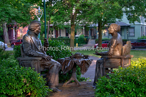 20200705 Susan B Anthony Frederick Douglass