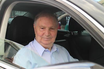 Виктор Васильевич Тихонов