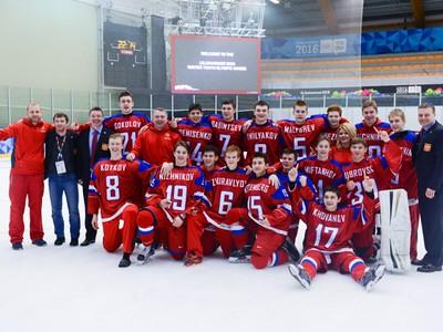 Защитник команды Трактор 2000-го года рождения Богдан Жиляков рассказал в интервью 74hockey.ru о Юношеской Олимпиаде, которая прошла в норвежском городе Лиллехаммере с 13 по 20 февраля.