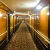 600 foot long hallway