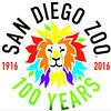 San Diego Zoo logo 2016