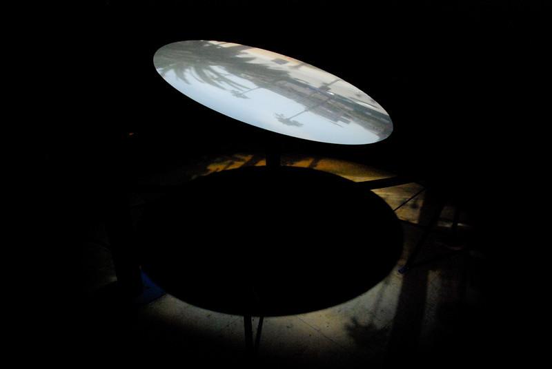 Inside the Camera Obscura
