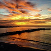 d/l of Wharf at sunrise