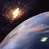 Planet Earth - the Escape Exit