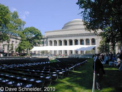 No graduates yet...
