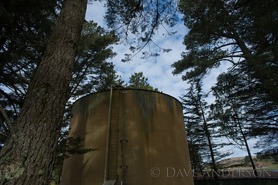 At SkyLawn Memorial Cemetery