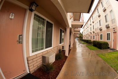 Assignment: Take photographs for a brochure for the venue where the seminar was held.
