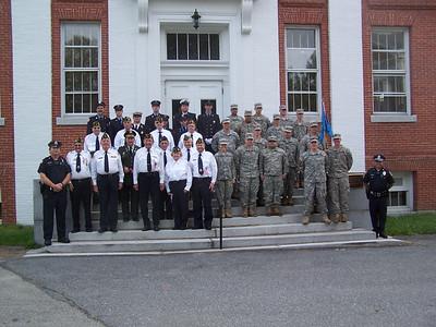 Sept. 11th - 10 Year Memorial - 2011