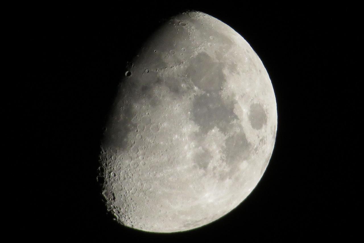 Moon Shot 11/22/2012